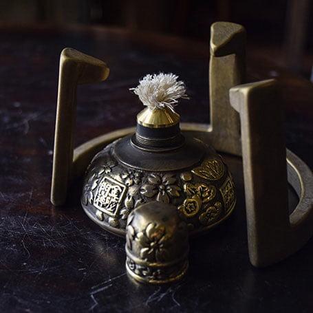 361 5 - Чайные инструменты и атрибуты