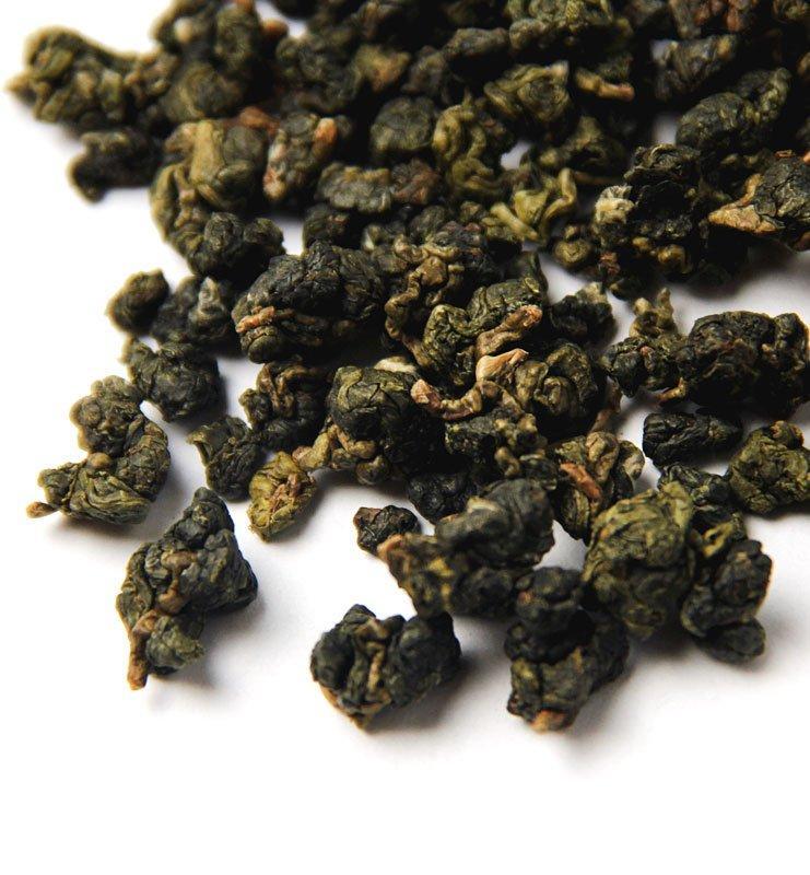 Алишань тайваньский чай Улун №600  - фото 3