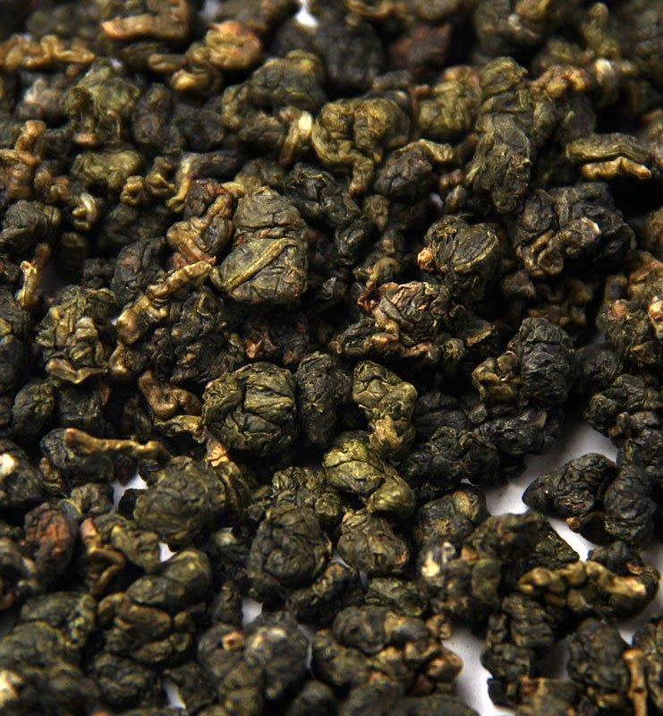 Алишань тайваньский чай Улун №600  - фото 2