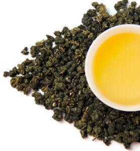 Алишань высокогорный тайваньский чай Улун № 600