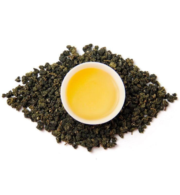 Алишань тайваньский чай Улун №600  - фото 4