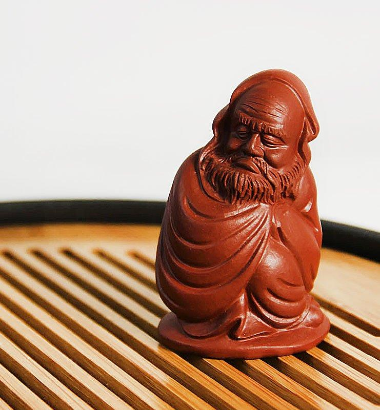 Чашень «Бодхидхарма» или «Дамо»  - фото 2