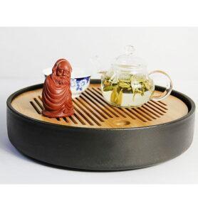 Чашень «Бодхидхарма» или «Дамо»