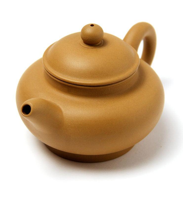 Чайник Фан Гу «Подражание древности»  - фото