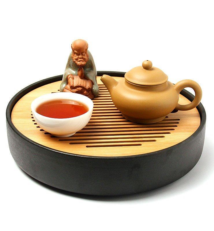 Чайник Фан Гу «Подражание древности»  - фото 4