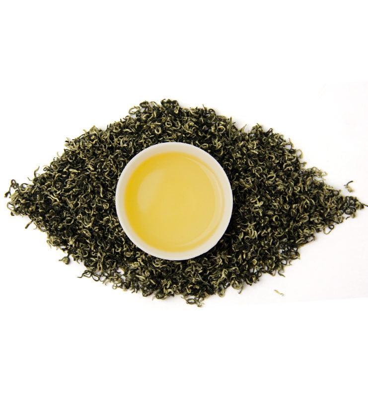 Мэн Дин Гань Лу, китайский зелёный чай № 900