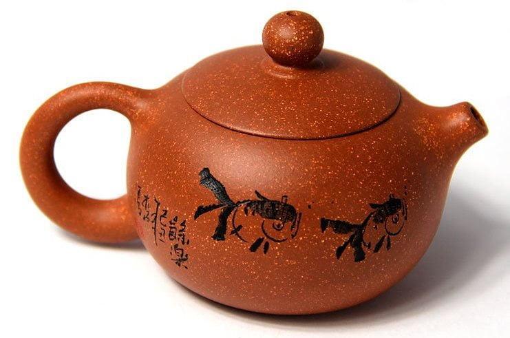 si shi rybka 1 - Чайные инструменты и атрибуты