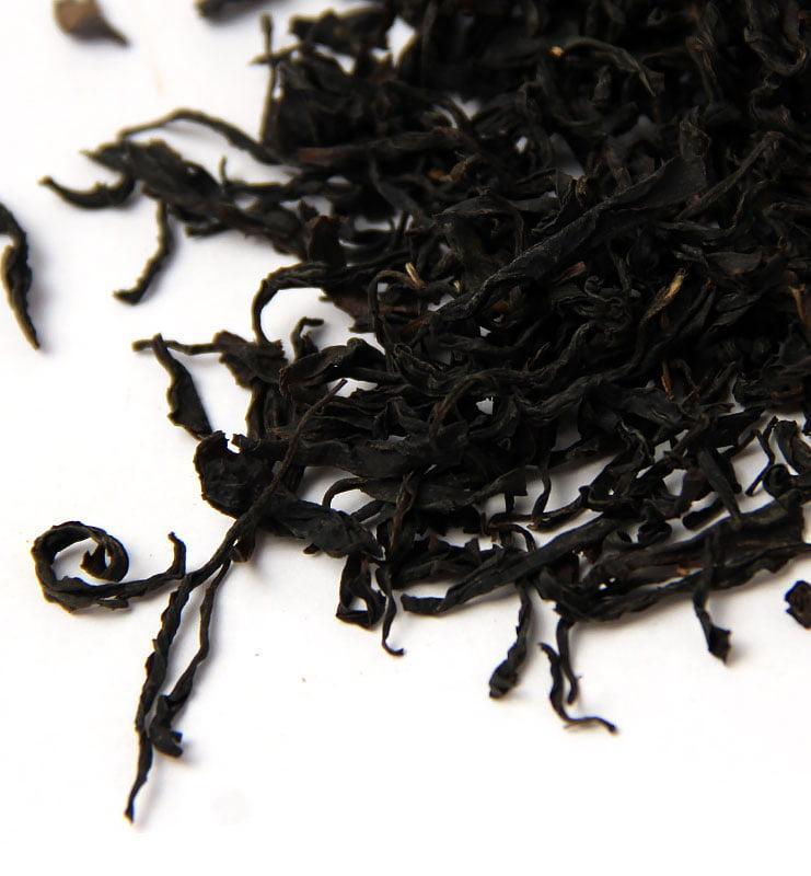 tu hun 1 - Ту Хун рассыпной красный (черный) чай (№420)