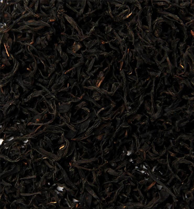 tu hun 2 - Ту Хун рассыпной красный (черный) чай (№420)