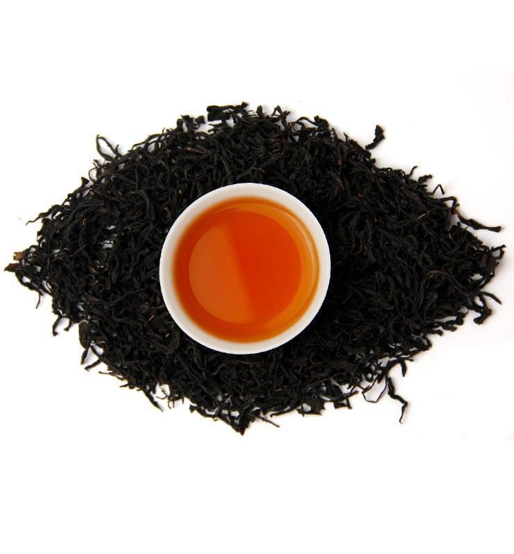 tu hun 4 - Ту Хун рассыпной красный (черный) чай (№420)
