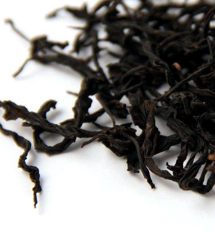 Янь Сюнь Чжэн Шань Сяо Чжун копчёный красный чай (№750)  - фото 4