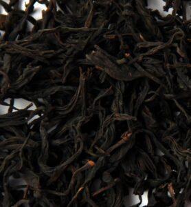 Янь Сюнь Чжэн Шань Сяо Чжун копчёный красный чай (№750)  - фото 2