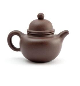 Чайник из исинской глины До Цю «Падающий шарик»