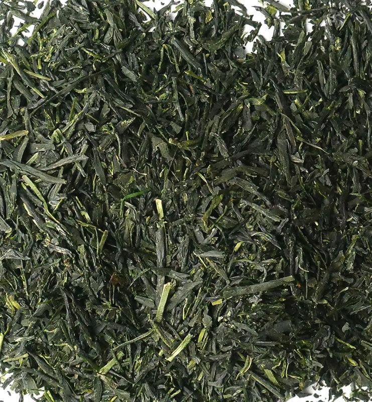 gecuro 1 - Гёкуро, японский зеленый чай (№800)