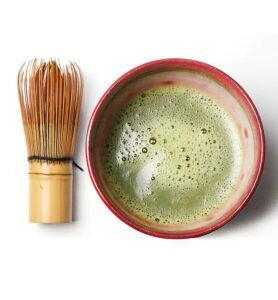 Японский порошковый чай Маття или Матча для коктейлей  - фото 2