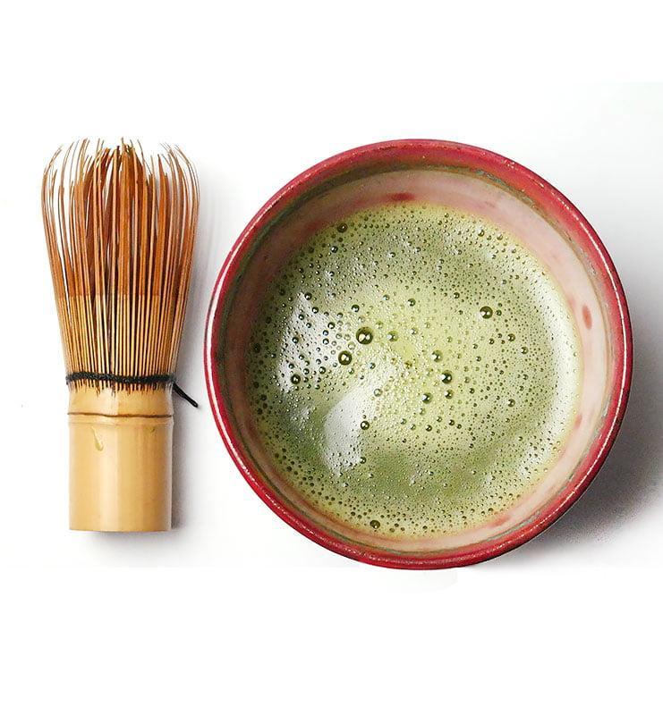 match 14 - Японский порошковый чай Маття или Матча для коктейлей