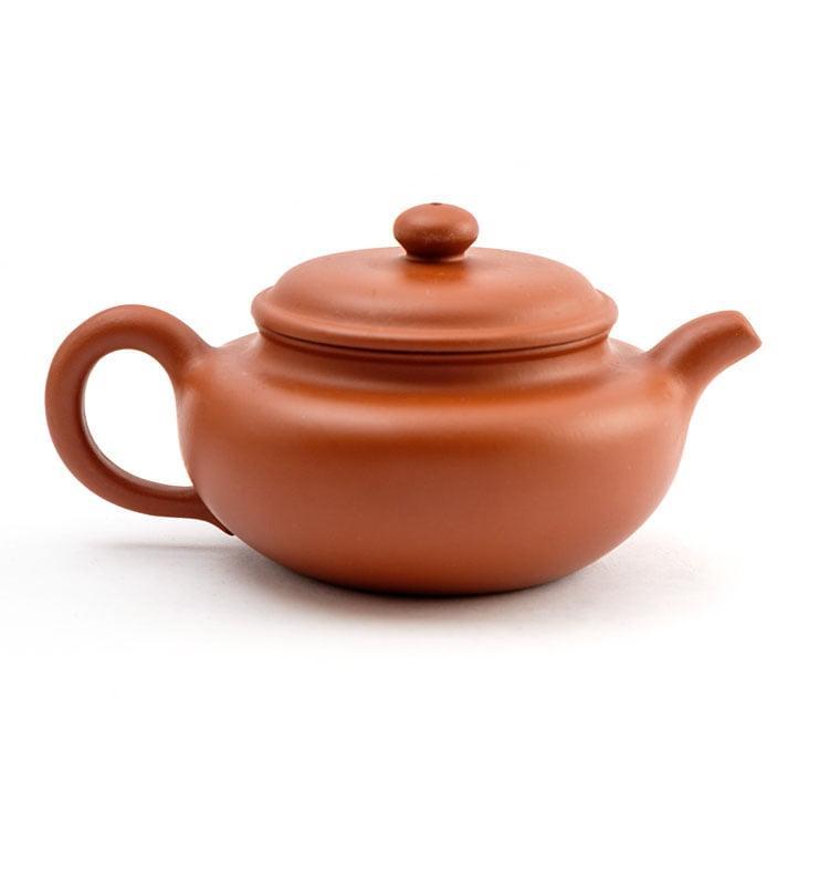 teapot 11 - Чайник из исинской глины Фан Гу 275мл