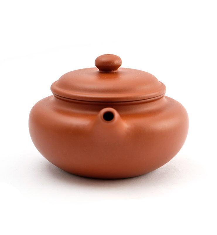 teapot 22 - Чайник из исинской глины Фан Гу 275мл