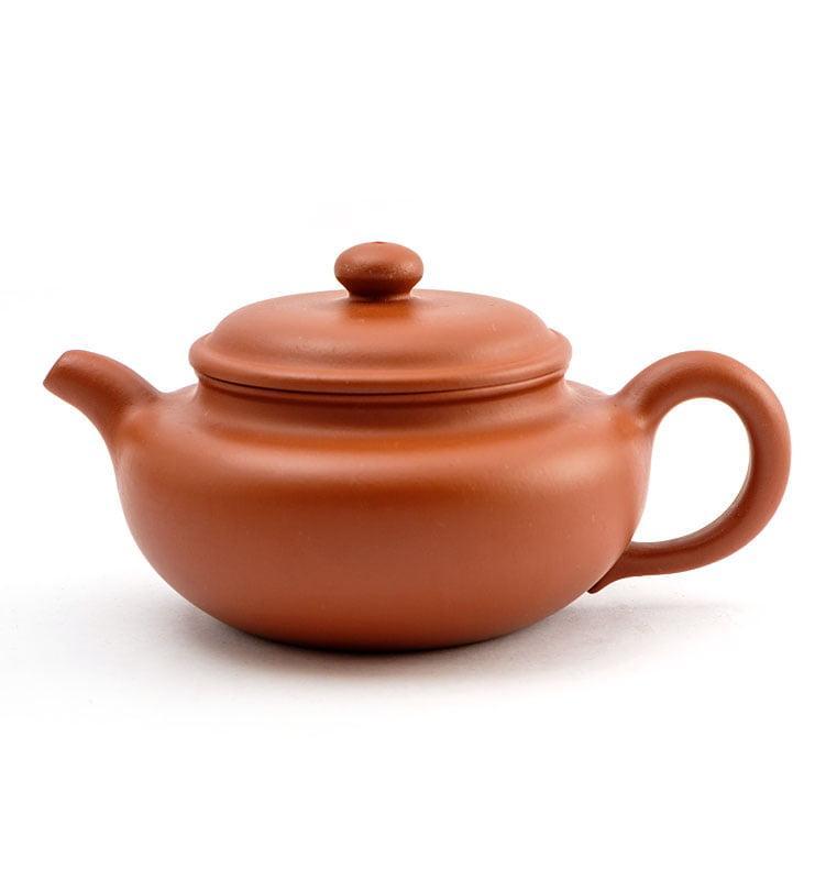 teapot 33 - Чайник из исинской глины Фан Гу 275мл