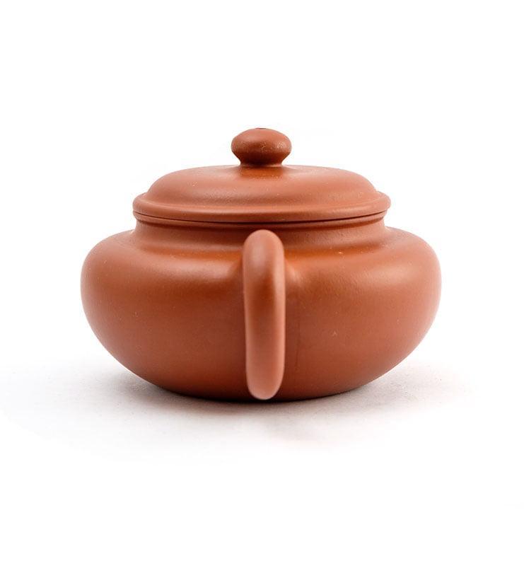 teapot 44 - Чайник из исинской глины Фан Гу 275мл