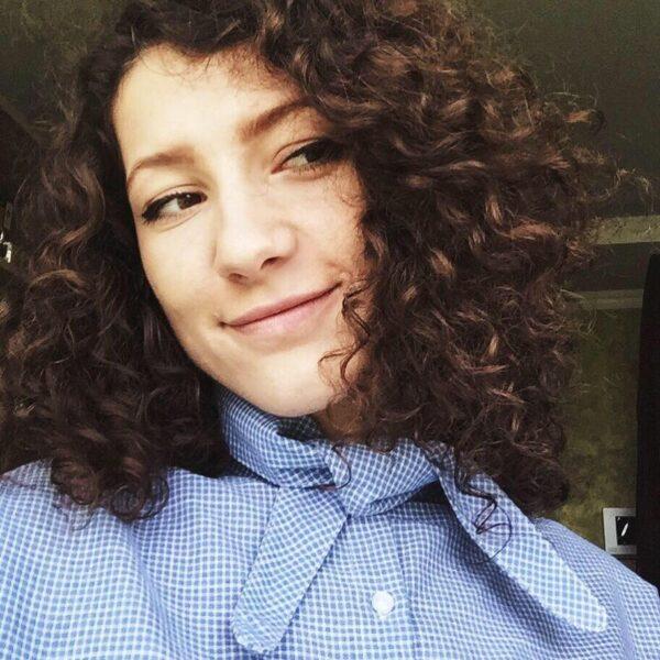 Елена Журавлева