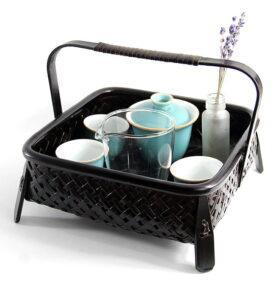 Ту Хун рассыпной красный (черный) чай (№420)  - фото 2