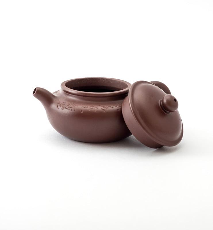 Чайник из исинской глины «Фань Гу» 100 мл.  - фото 8