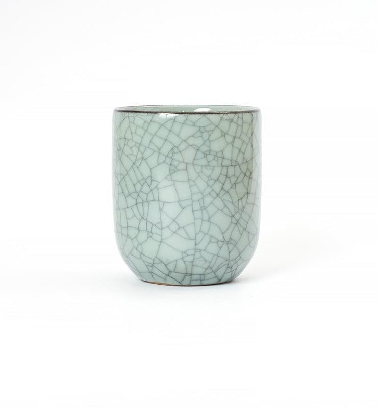 Чашки Цин Ци (селадон) из Лунцюаня  - фото 5