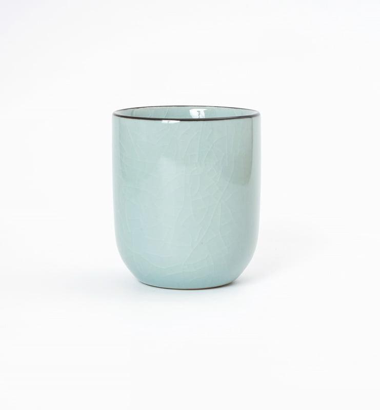Чашки Цин Ци (селадон) из Лунцюаня  - фото 4