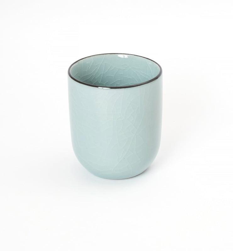 Чашки Цин Ци (селадон) из Лунцюаня  - фото 3
