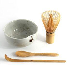 Набор для приготовления японского чая маття/матча, фото - 1