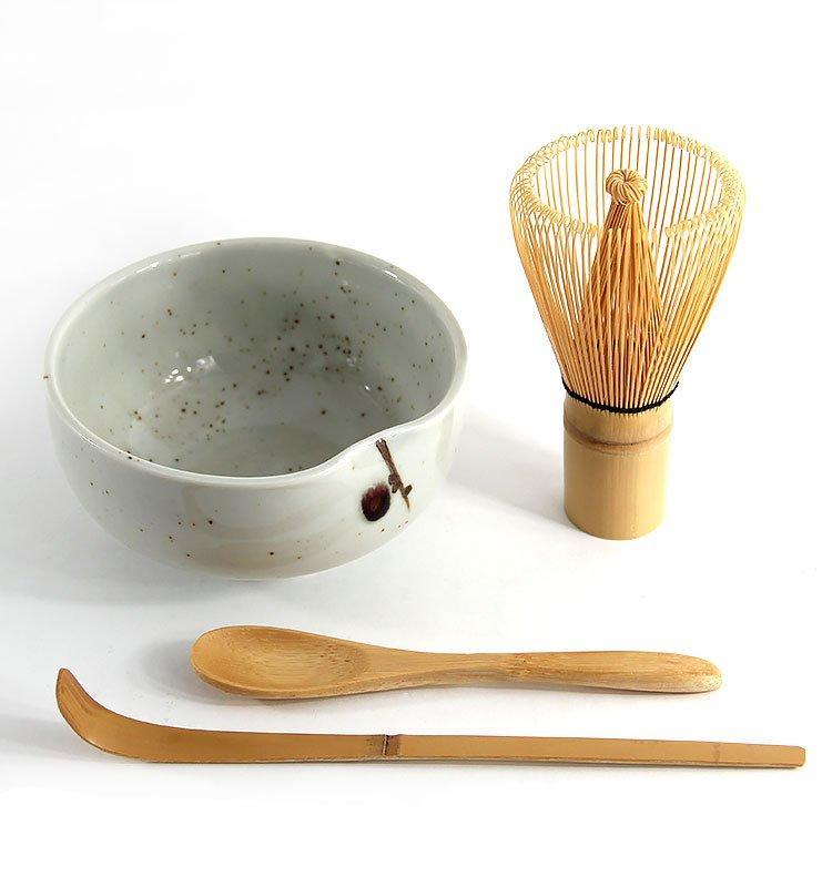 Набор для приготовления японского чая маття/матча  - фото 2