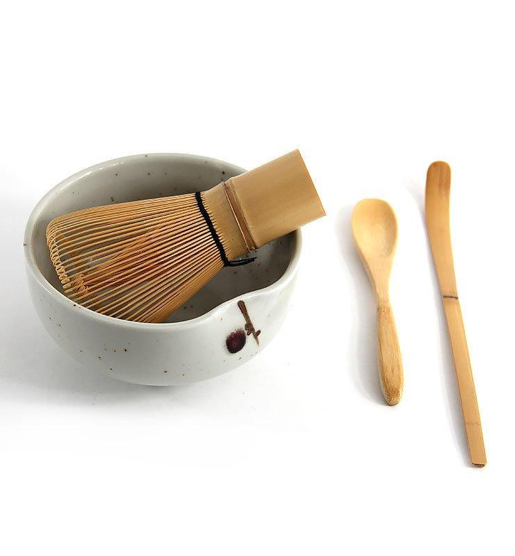 Набор для приготовления японского чая маття/матча  - фото 3