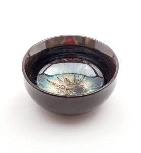 space 1 278x300 - Чашки (пиалы) керамические для чая «Космос» 50мл