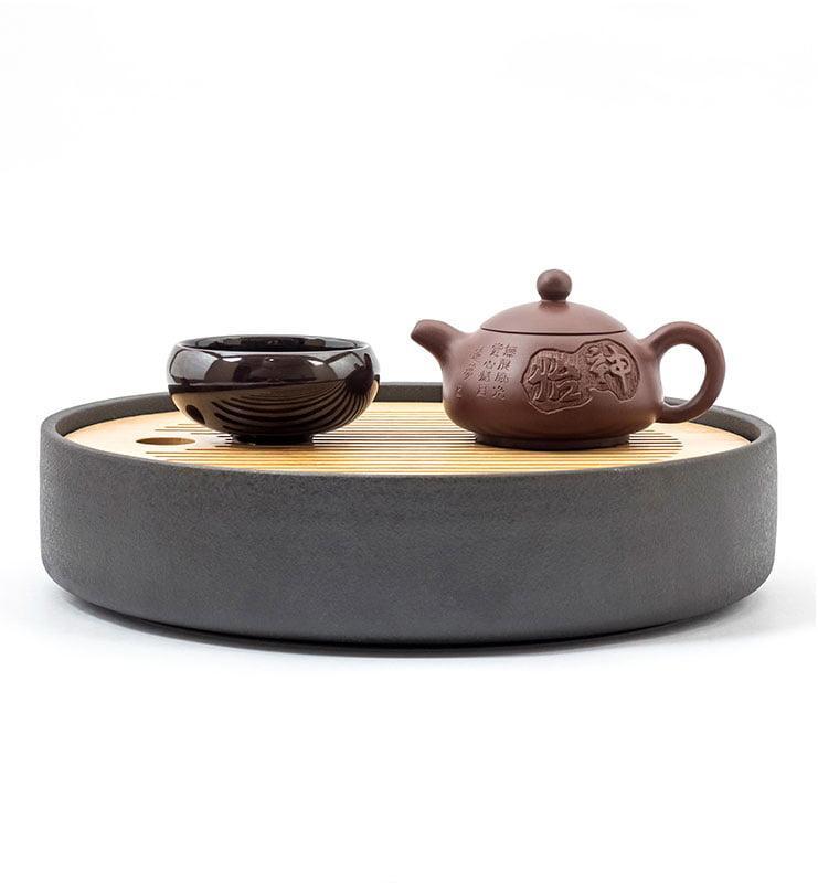 Чашки (пиалы) керамические для чая «Космос» 50мл  - фото 5