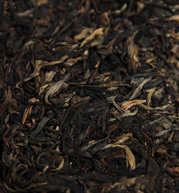 Шэн Пуэр «Бао Дао Шэн» прессованный чай 2015 г (№ 300)  - фото 2