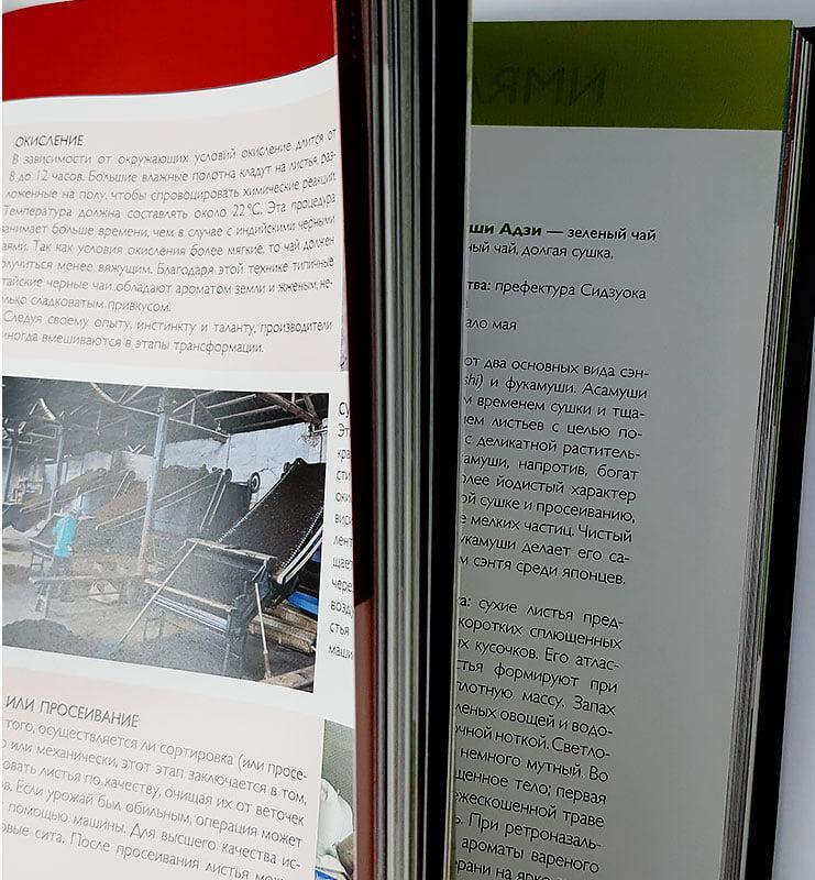 """bigteab 4 - Книга """"Большая книга чая"""", Перевод с французского И. Васильевой"""
