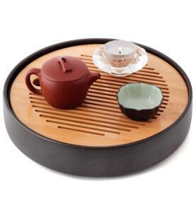 chainika 1 278x300 - Чайник из исинской глины «Хань Ва Ху» (Ханьская черепица) 90 мл.