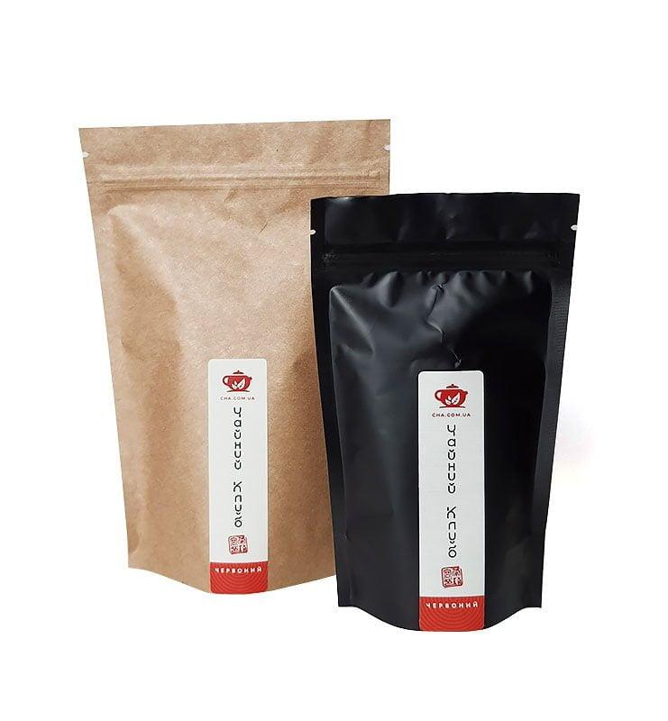Инь Цзюнь Мэй красный (черный) чай (№600)