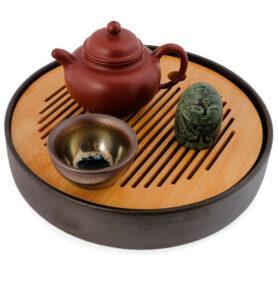 sfera 1 278x300 - Чайник из исинской глины До Цю, 200 мл