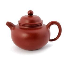 sfera 2 278x300 - Чайник из исинской глины До Цю, 200 мл