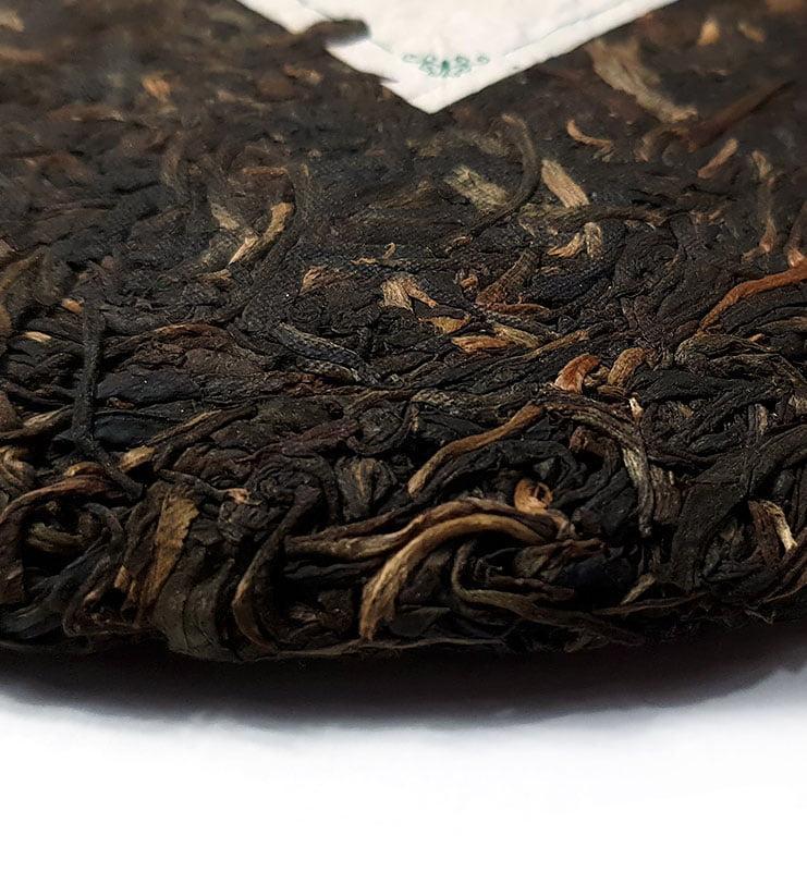 Шэн Пуэр «И Пин Цзя» чай 2006г (№580)  - фото 4