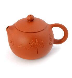"""sishi 13 278x300 - Чайник """"Сиши"""""""