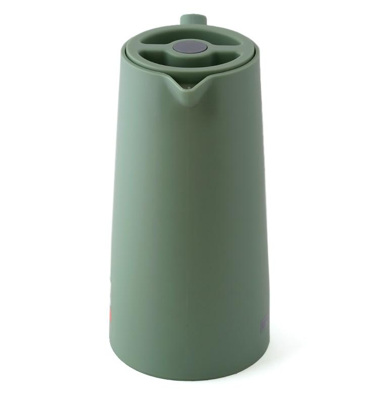 termoss 2 - Термос - кувшин со стеклянной колбой 1л