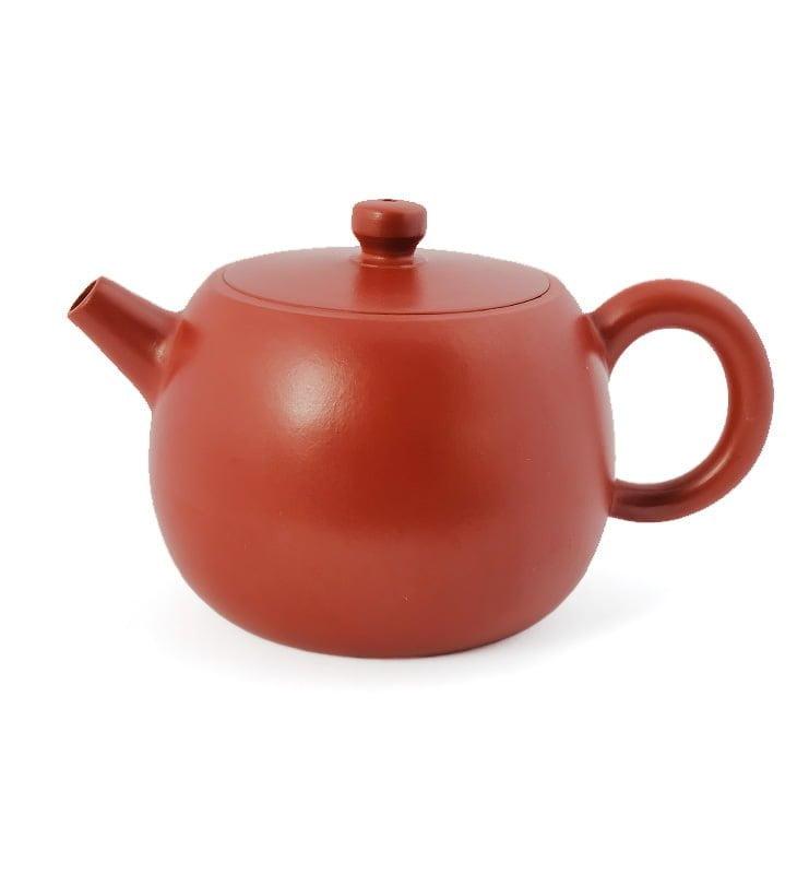 """Чайник з ісинської  глини """"Цзинлань"""" (Огорожа колодязя), 200 мл"""