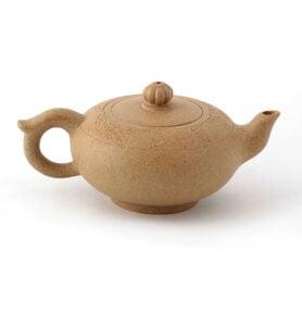 whteapot 4 278x300 - Чайник из исинской глины «Восточная лампа», 150 мл