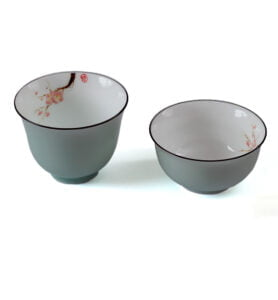 cup sacura 4 278x300 - Чашки «Нежная слива» 45мл