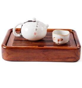 wdfgdffd 1 278x300 - Белый фарфоровый чайник Сиши 225мл