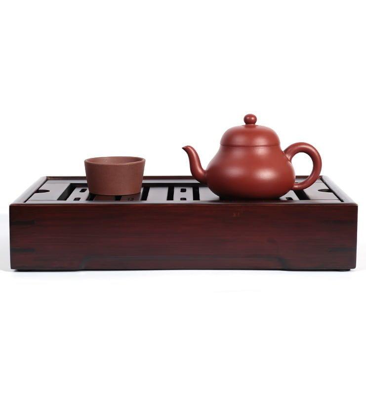 """Чайник из исинской глины """"Мэнчень"""", 125 мл"""