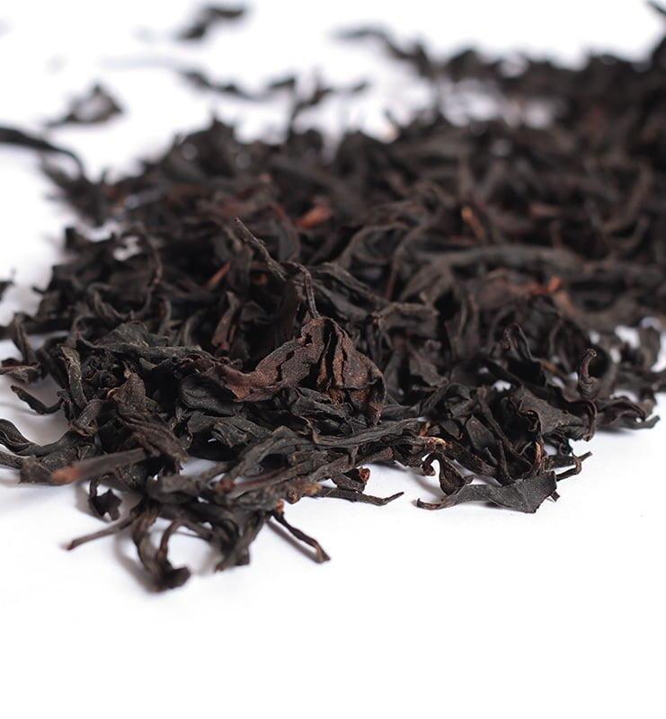 Жи Юэ Тань Хун Ча красный (черный) чай (№1500)